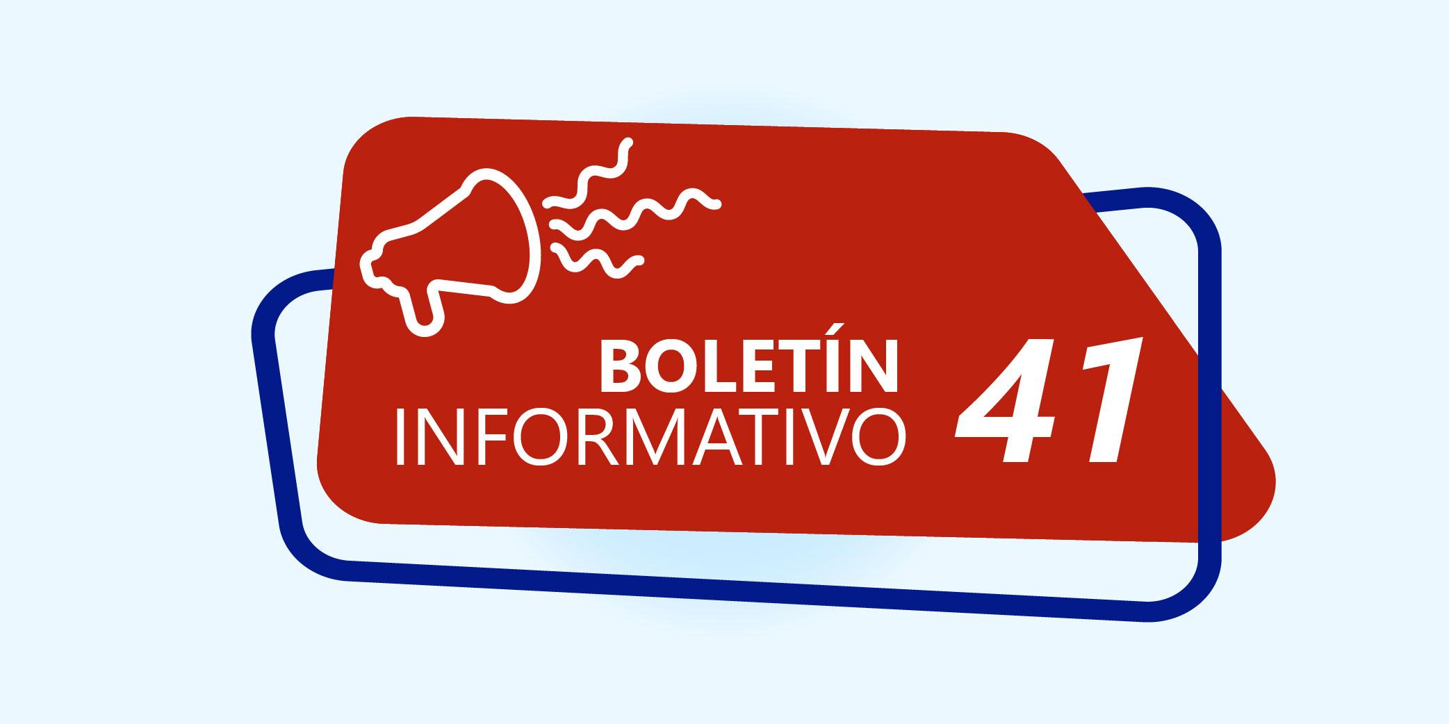 BOLETÍN INFORMATIVO-01